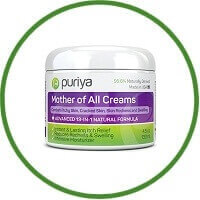 Puriya Cream