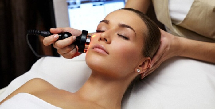 How Laser Therapy Is Useful In Treating The Rosacea?